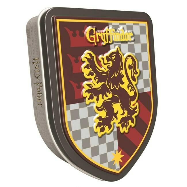 Harry Potter Tins