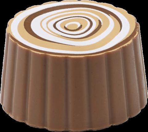 Artisan Truffles - Cappuccino