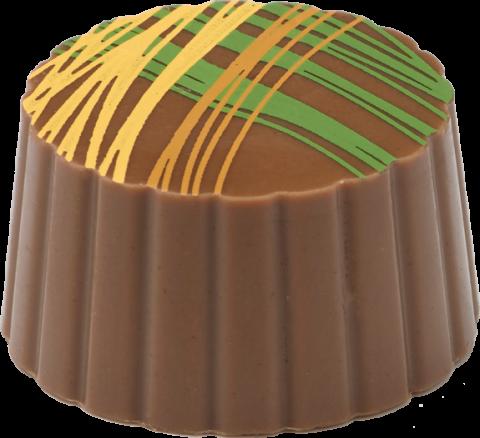 Artisan Truffles - Hazelnut