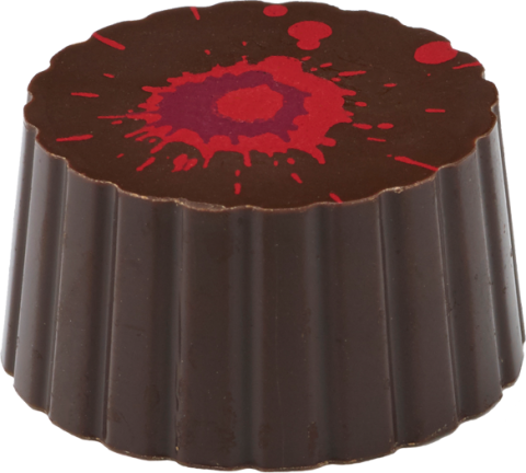 Artisan Truffles - Raspberry