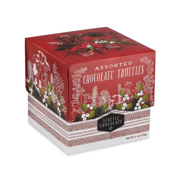 Cheer Truffle Gift Box