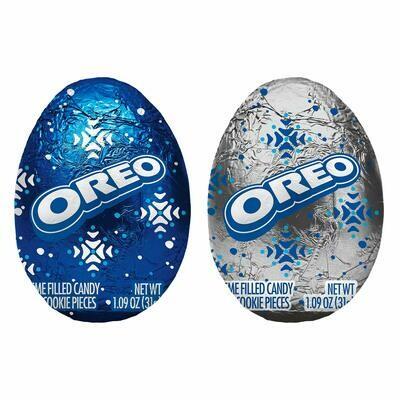 Oreo Holiday Egg