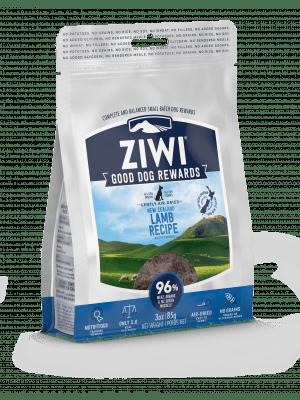 Ziwi Peak Dog Rewards Lamb 3oz