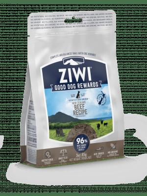 Ziwi Peak Dog Rewards Beef 3oz