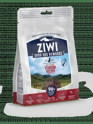 Ziwi Peak Dog Rewards Venison 3oz