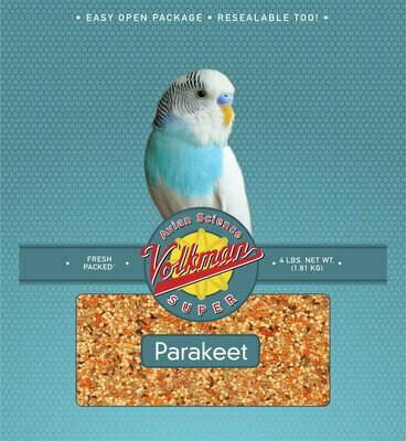 Volkman Parakeet 4#