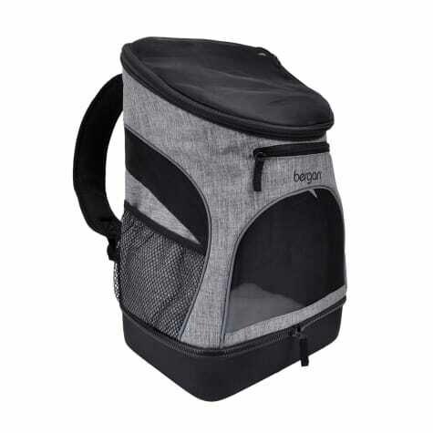 88924 Bergan Pet Backpack Carrier