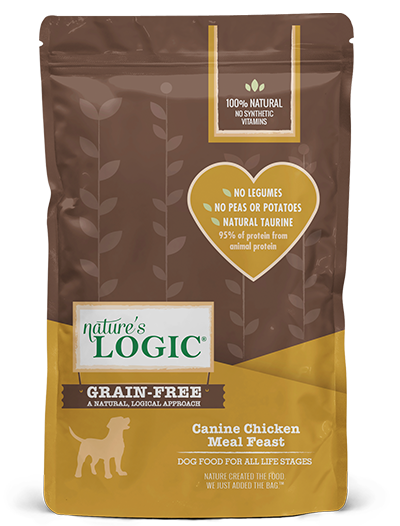 NL Dog Grain Free Chicken 25#