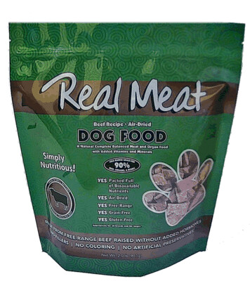RM AirDry Beef 2 lb