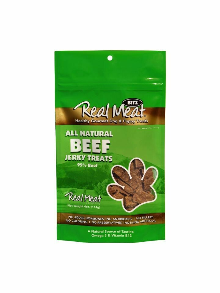 RM Jerky Beef 4oz