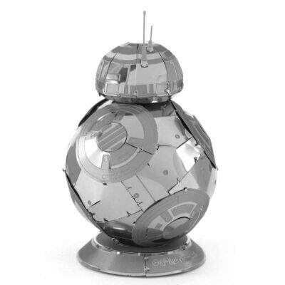 METAL EARTH BB-8STAR WARS