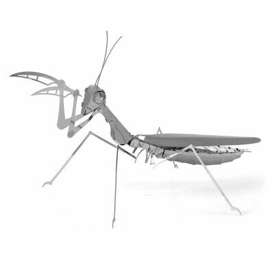 Metal Earth Praying Mantis