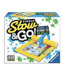 PUZZLE STOW & GO