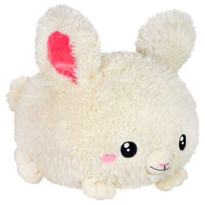 SQUISHABLE SNUGGLE BUNNY 15