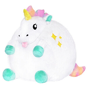 SQUISHABLE BABY UNICORN 15