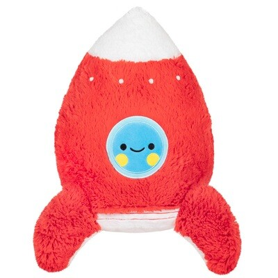 SQUISHABLE SPACE SHIP 15
