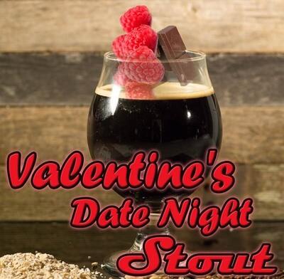 Valentine's Date Night Stout