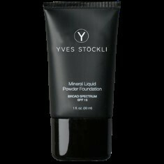 Yves Stöckli Mineral Liquid Powder Foundation 30ml