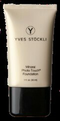 Yves Stöckli Mineral Photo Touch Foundation 30ml