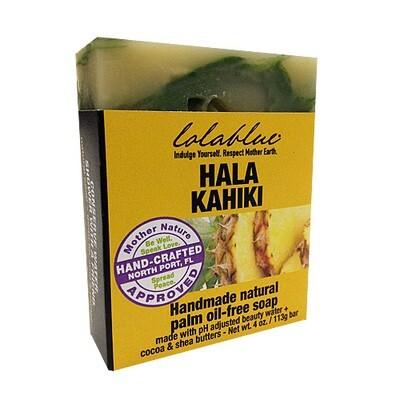 Lolablue-Soap-Hala Kahiki