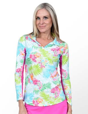 Southwind-Cabana Pullover