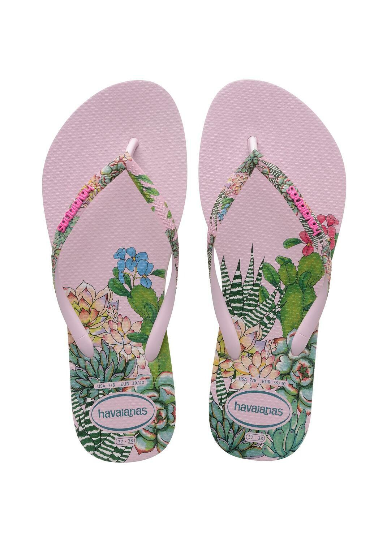 Havaiana_SLIM SENSATION Sandal_ CRYSTAL ROSE_378
