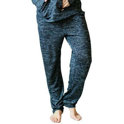 Hello Mello - Weekender Pants Black XL