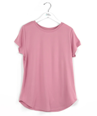 Hello Mello - Dream Tee - Pink