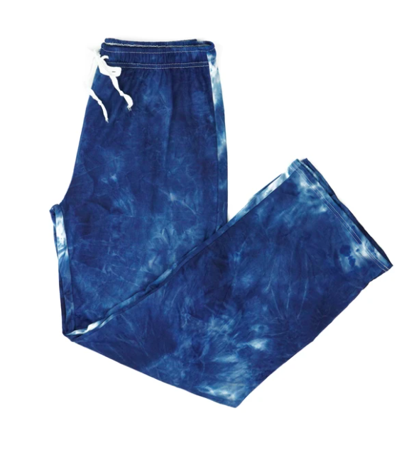 Hello Mello - Dyes The Limit Lounge Pants - Navy