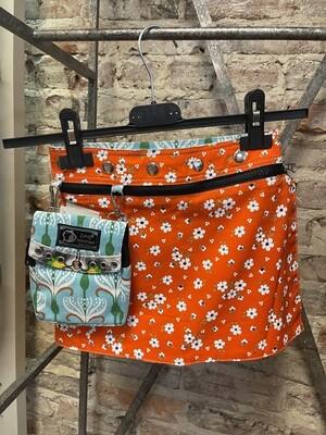 Zand Amsterdam - Kids One Size Reversible Skirt