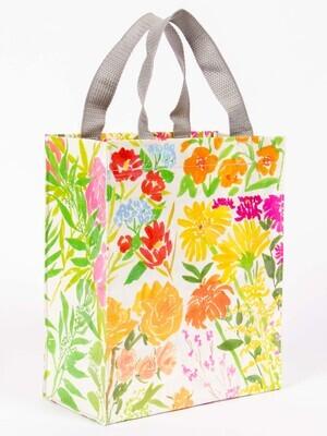 Blue Q Tote Bags- Flower Garden