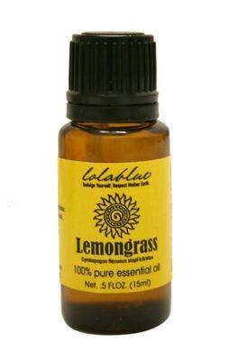 Lolablue-100% Essential Oil (Variety)