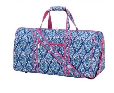 Viv & Lou- Duffel Bag (Variety)