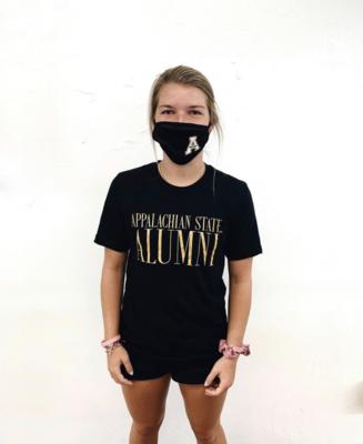 Alumni - Black