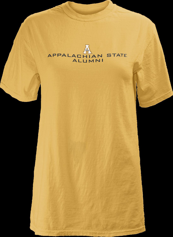 App State Alumni