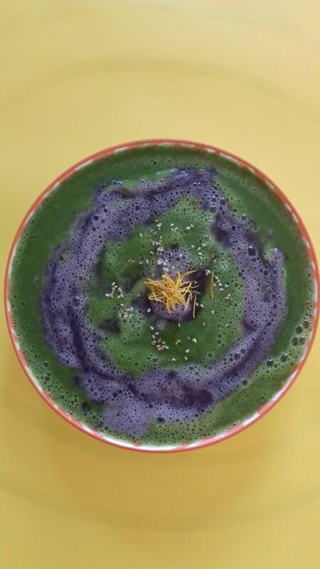 Essenz ( feine, Bio-Suppe)