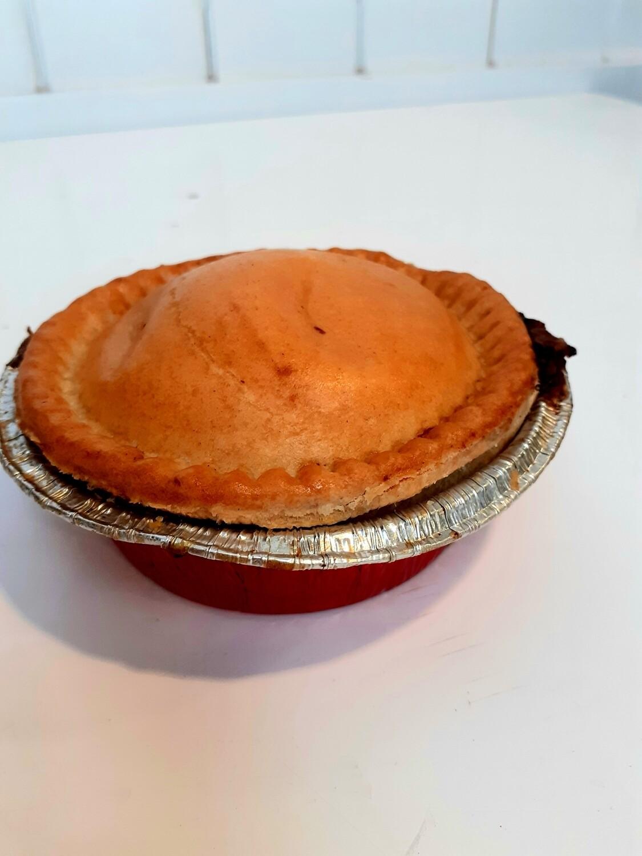 Steak pie (Frozen)