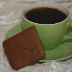 Chocolate Covered Graham
