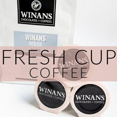 Fresh Cups