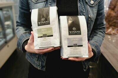 1 lb. Coffee - Winans Blend