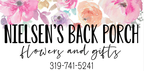Nielsen's Back Porch Flowers & Gifts