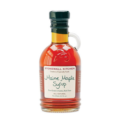 8.5 oz Maine Maple Syrup