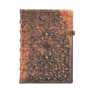 Grolier Midi Lined Notebook