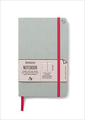 Bookaroo Notebook Mint