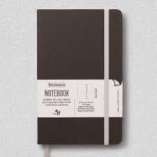 Bookaroo Notebook Black