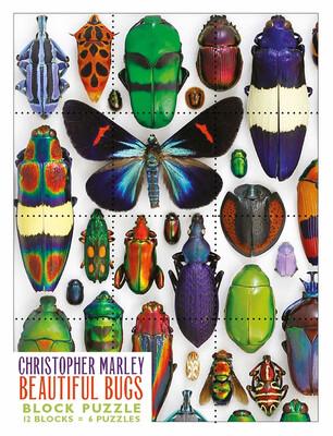 Beautiful Bugs Puzzle
