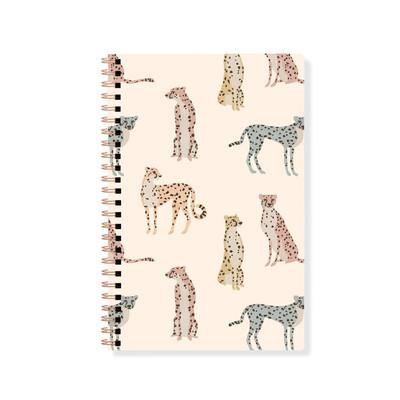 Cheetahs Journal