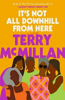 It's Not All Downhill From Here by Terry McMillan