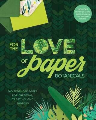 For the Love of Paper Botanicals
