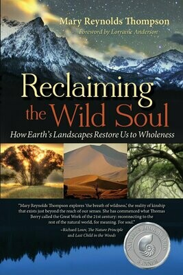 Reclaiming the Wild Soul